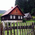 Dom (Simona Slováková)