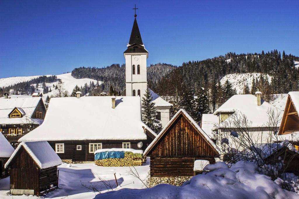 Kostol (Simona Slováková)