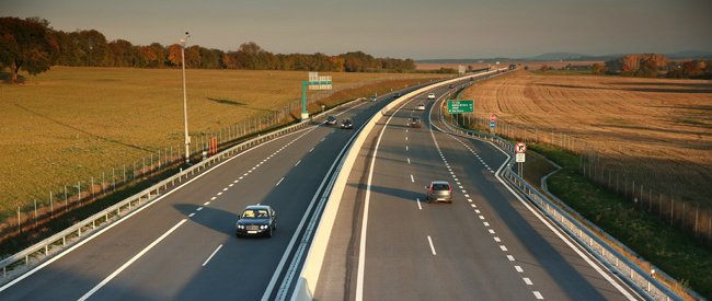 PR1BINA - rýchlostná cesta R1 (www.asb.sk)