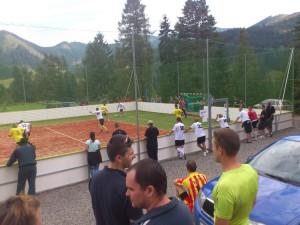 Kamenica Cup 2014