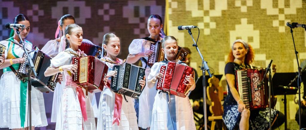 Folklórny festival Východná (zdroj: festivalvychodna.sk)