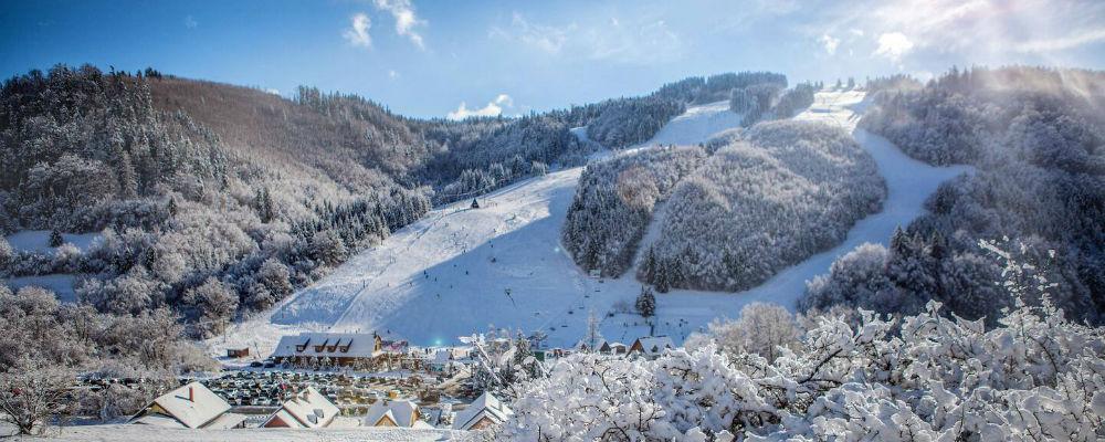 Ski centrum Mýto (zdroj: skimyto.sk)